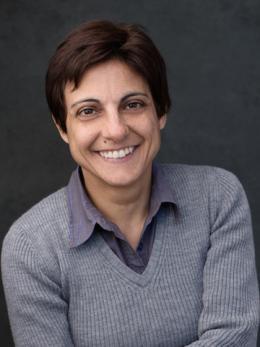 Photo of Ivana Di Siena