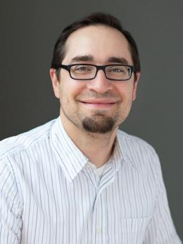 Photo of Abe Reshad