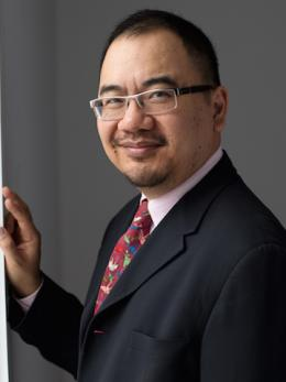 Photo of Andrew Pau