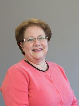 Photo of Barb Winterich