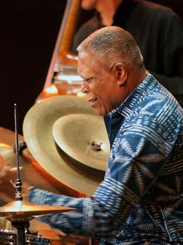 Photo of Billy Hart