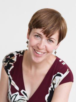 Photo of Brandi McVety