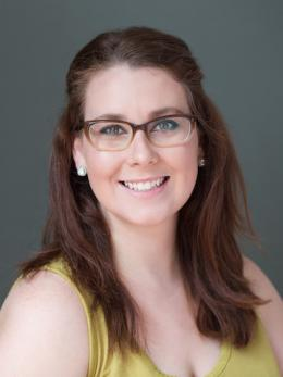 Photo of Brittany Gordon