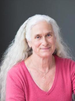 Photo of Ann Cooper Albright