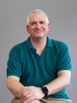 Photo of Chris Raspe
