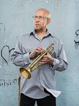 Photo of Eddie Henderson