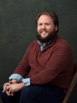 Photo of Jesse Jones