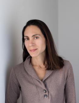 Photo of Kathryn Montoya