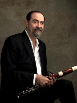Photo of Michael Lynn