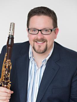 Photo of Richard Hawkins