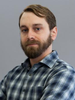 Photo of Dan Fletcher