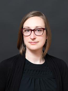 Photo of Dana Jessen