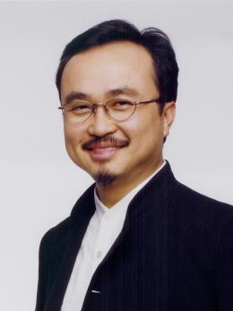 photo of Dang Thai Son