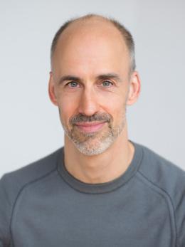 Photo of Daniel Michalak