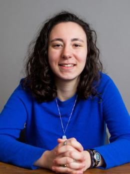 Photo of Della Kurzer-Zlotnick