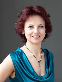 Photo of Elena Loskova