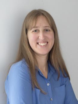 Photo of Elizabeth Houston