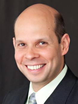 Photo of Raphael Jiménez
