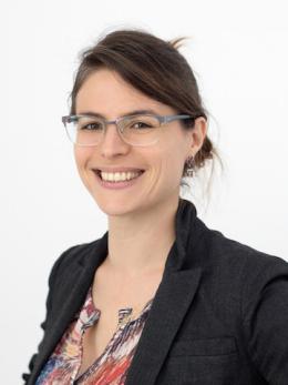 Photo of Emilia Bachrach