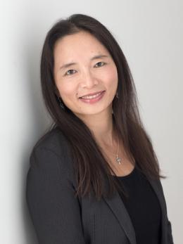 Photo of Hsiu-Chuang Deppman