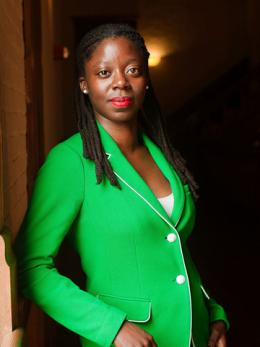 Photo of Afia Ofori-Mensa