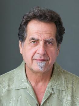 Photo of Jamey Haddad