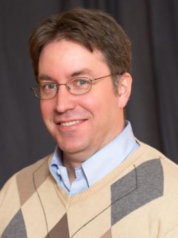 Photo of John Congdon
