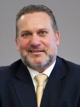 Photo of Joseph Vitale