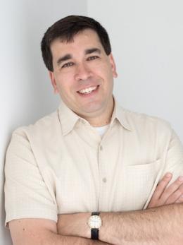 Photo of Josh Levy