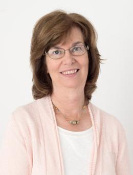 Photo of Joyce Babyak