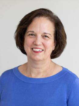 Joyce Marshall.