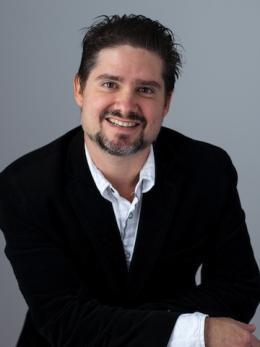Photo of Javier Gonzalez