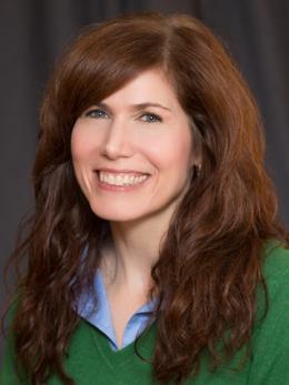 Photo of Kassy Wyman