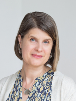 Photo of Laura Carlson-Tarantowski