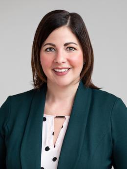 Lauren Haynes.