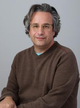 Photo of Bob Bosch