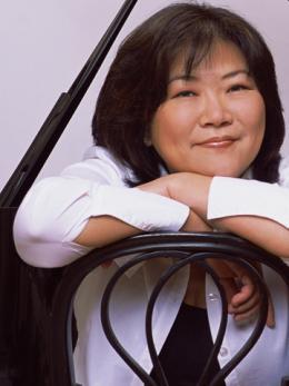 Photo of Angela Cheng