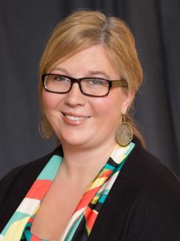Photo of Lisa Karohl