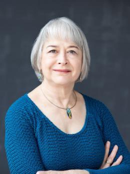 Lisa Stidham