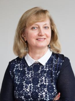Photo of Maia Solovieva