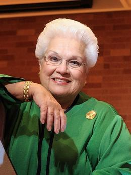 Photo of Marilyn Horne