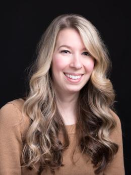 Photo of Nicole Slatinsky