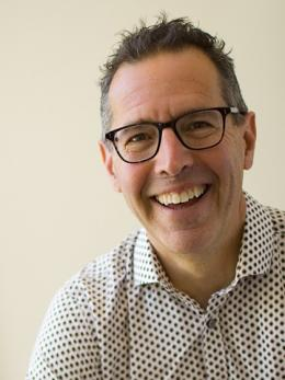 Photo of Brian Alegant