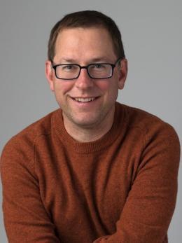 Photo of Chris Trinity