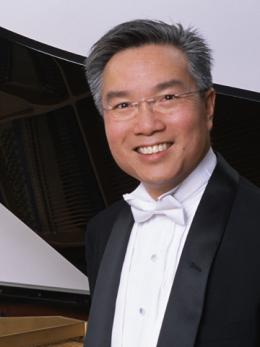 Photo of Alvin Chow