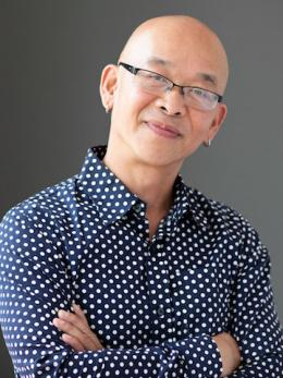 Photo of Pipo Nguyen-Duy