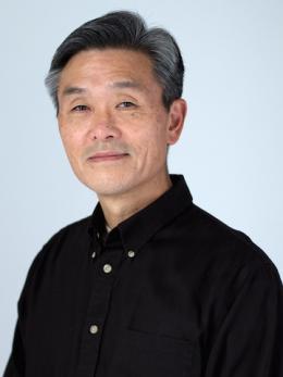 Photo of Jiyul Kim