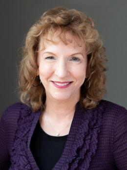 Photo of Roxane Bartish