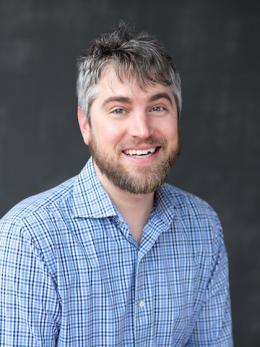 Portrait of Joel Baetens