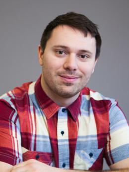photo of ryan schlothauer